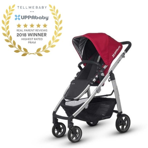 Uppababy Alta Stroller Reviews Pram Opinions Tell Me Baby
