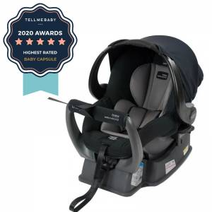 solar infant carrier