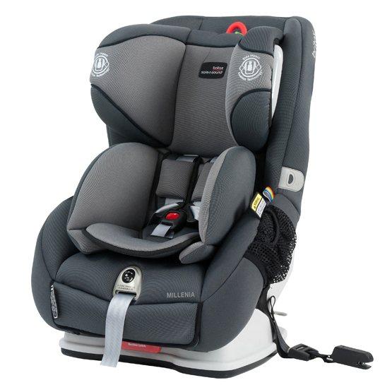Britax Safe-n-Sound Millenia™ Convertible Car Seat