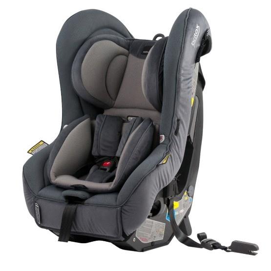 Britax Safe-n-Sound Slimm-Line™ AHR Convertible Car Seat