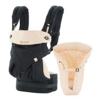 Ergobaby Four-Position 360 Bundle of Joy