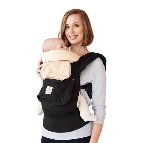 ergobaby bundle of joy 3 position baby carrier