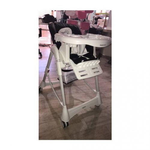 Tremendous Steelcraft Messina Dlx Hi Lo High Chair Reviews Tell Me Baby Caraccident5 Cool Chair Designs And Ideas Caraccident5Info