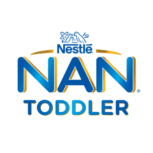 Nestle NAN Toddler brand logo