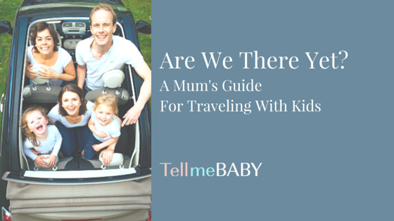 Hello, World_How We Brought TellmeBABY To Life