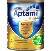 Aptamil Gold+ 2