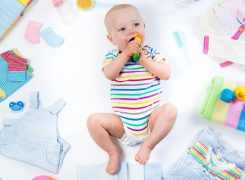 Your must-have baby items list: Figure out what you really need