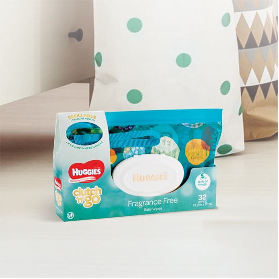 Huggies Clutch N Go Baby Wipes Reviews Amp Opinions