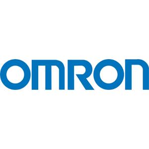 Omron Brand Logo