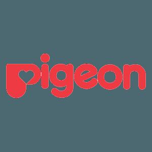 Pigeon Brand Logo