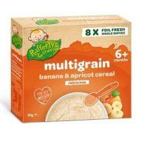 Rafferty's Garden Breakfast Cereal 6m+