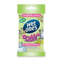 Little One's Thick & Soft Premium Baby Wipes