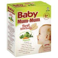 Baby Mum-Mum First Rice Rusks