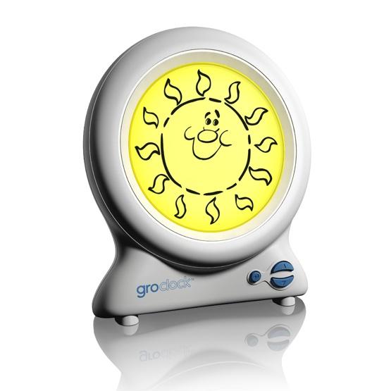Gro Company Groclock Daytime Sun Display