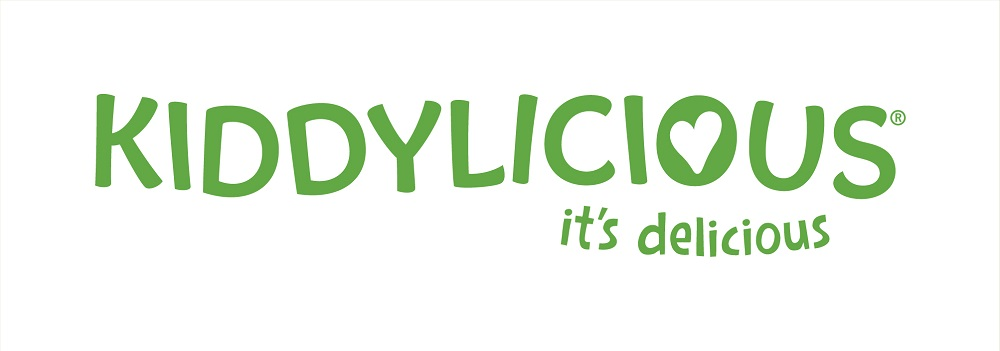 Kiddylicious Logo
