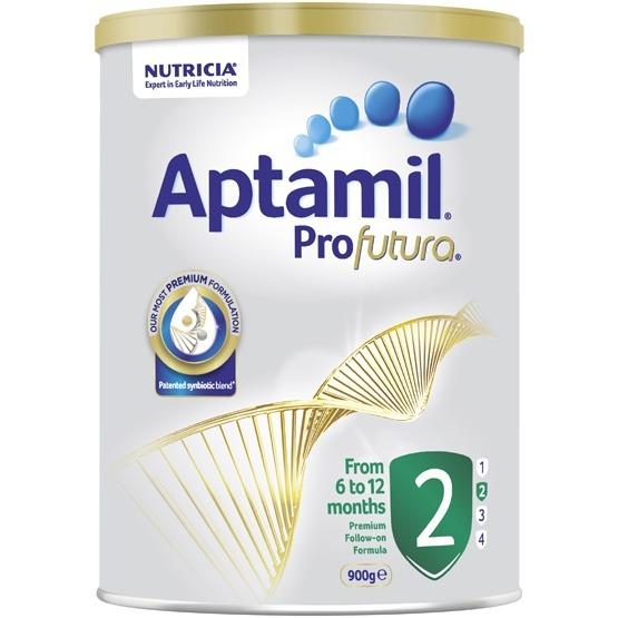 Aptamil Profutura 2 Reviews Amp Opinions Tell Me Baby