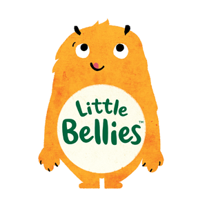 Little Bellies brand logo