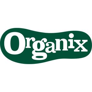 Organix Logo 2013 SPOT