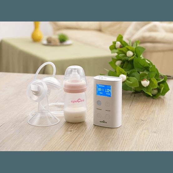 Spectra 9 Plus Portable Double Electric Breast Pump -2080