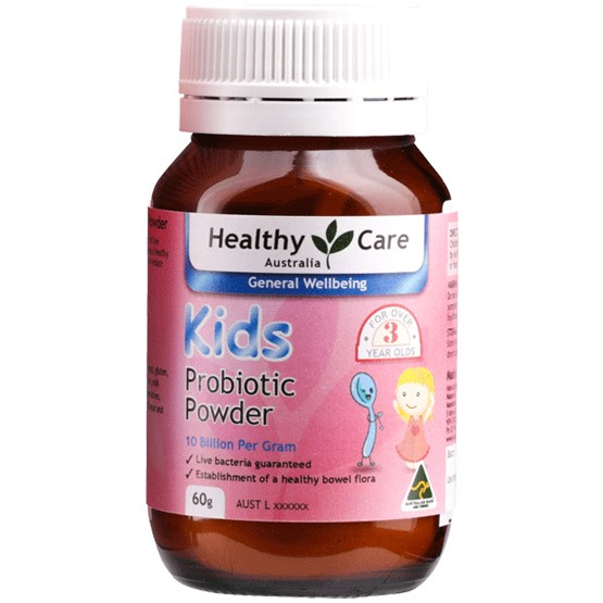 Healthy Care Kids Probiotics Powder Reviews Tell Me Baby