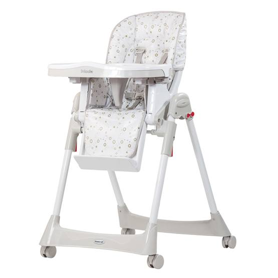Steelcraft Moda Hi Lo High Chair Reviews Opinions Tell Me Baby