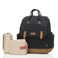 Babymel Robyn Convertible Backpack Nappy Bag
