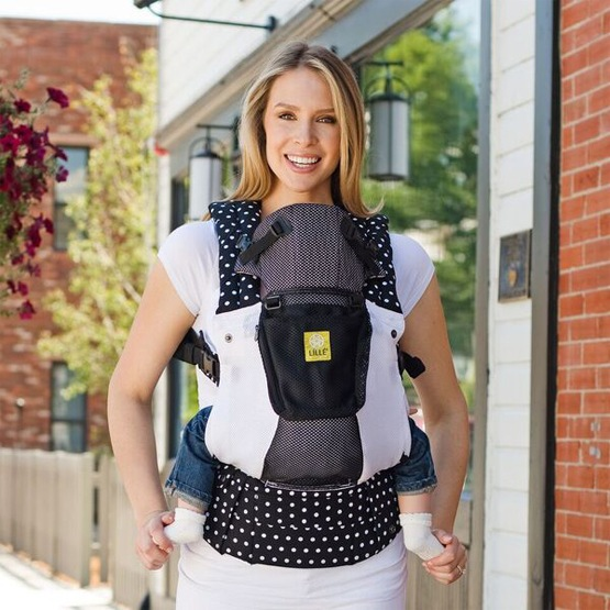 e6a09edaad4 Lillebaby 6 In 1 Complete Airflow Baby Carrier Reviews - Tell Me Baby