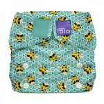 Bambino Mio Miosolo All-in-One Nappy Bumble