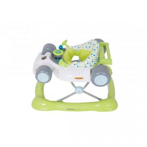 Love N Care Formula Baby Walker | Reviews & Opinions - Tell
