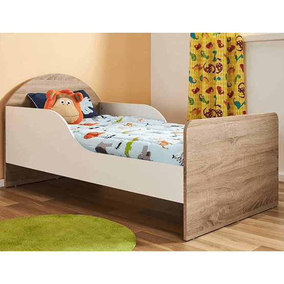 Fantastic Furniture First Toddler Bed Reviews Tell Me Baby