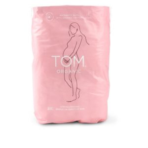 Pack of TOM Organic Maternity Pads