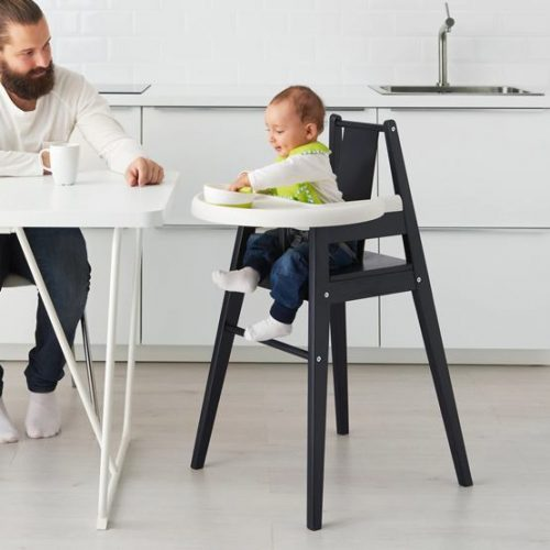 Incredible Ikea Blames Highchair W Tray Reviews Opinions Tell Me Caraccident5 Cool Chair Designs And Ideas Caraccident5Info