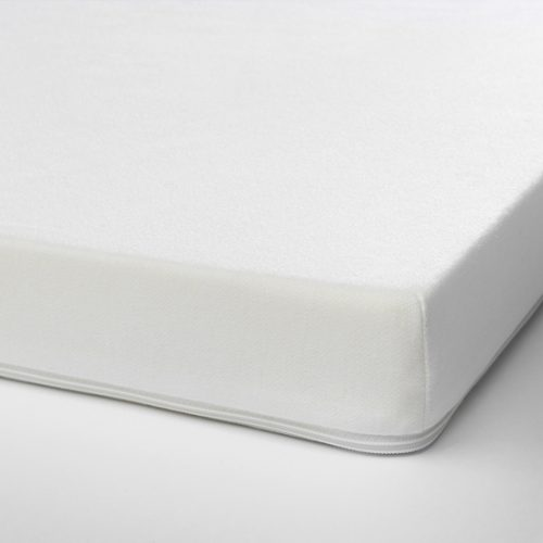 new style 76591 3613c Ikea Pelleplutt Cot Foam Mattress Reviews - Tell Me Baby