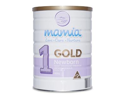 Mamia Gold Infant Formula Step 1 Best Formula Top Formula