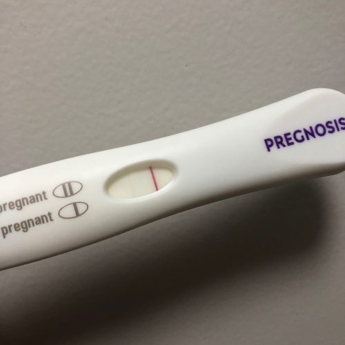 Pregnosis In Stream Early Pregnancy Test Reviews - Tell Me Baby