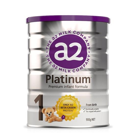 a2 Platinum Premium Infant Formula Stage 1 Best Formula Top Formula