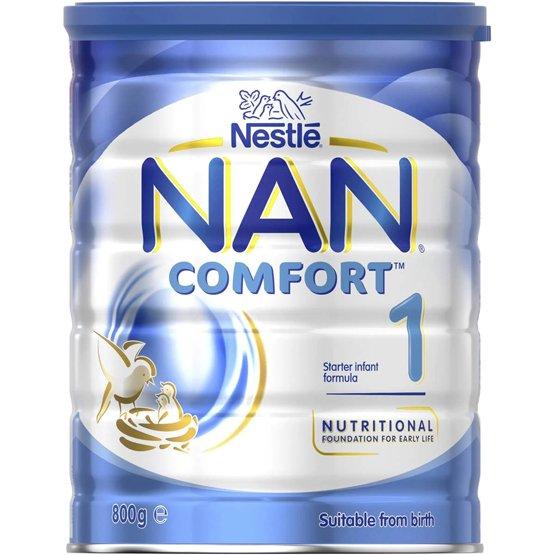 Nestle NAN Comfort 1 Best Formula Top Formula