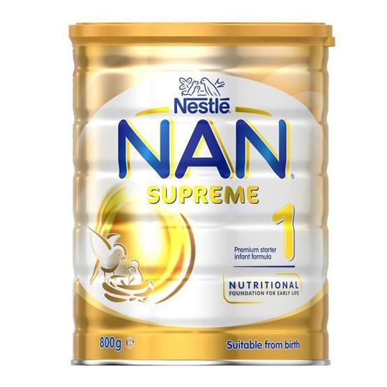 Nestle NAN Supreme 1 Best Formula Top Formula