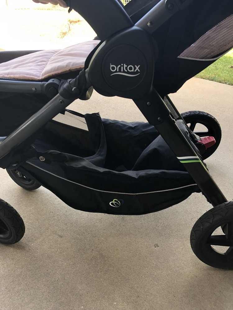 Steelcraft Agile SP Stroller Review – Kimberley McQuire