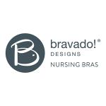 Bravado Designs Logo - Nursing Bras