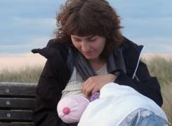 Breastfeeding in public: a guide for new mums