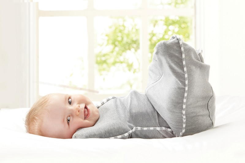 LOVE TO DREAM™ SWADDLE UP™ - Tell Me Baby