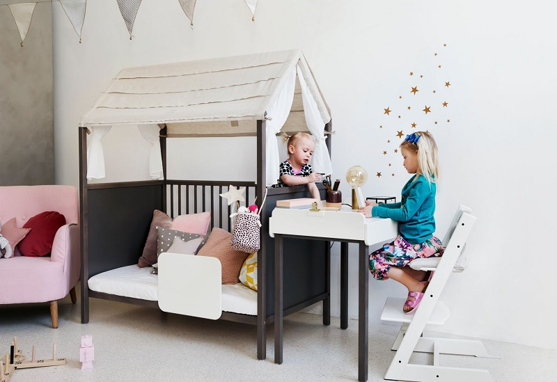 Stokke Nursery Items