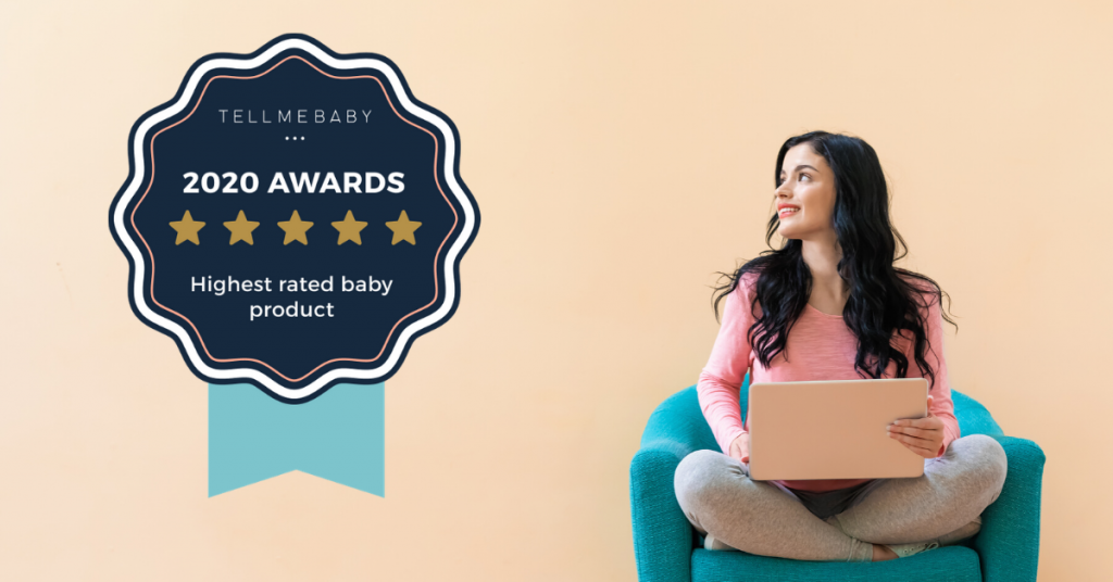 2020 Tell Me Baby Awards