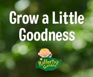Rafferty's Garden ROS MREC 300x250 - Grow a Little Goodness