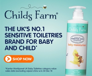 Childs Farm ROS MREC 300x250 - The UK's No. 1 Sensitive Toiletries Brand for Baby and Child*