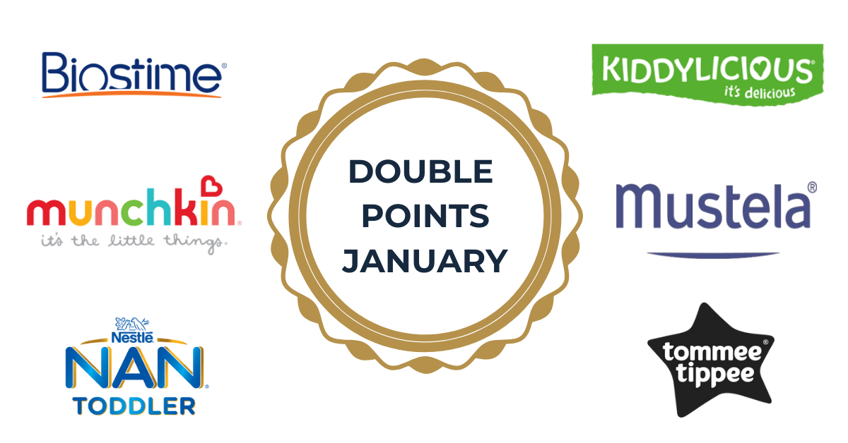 double points january