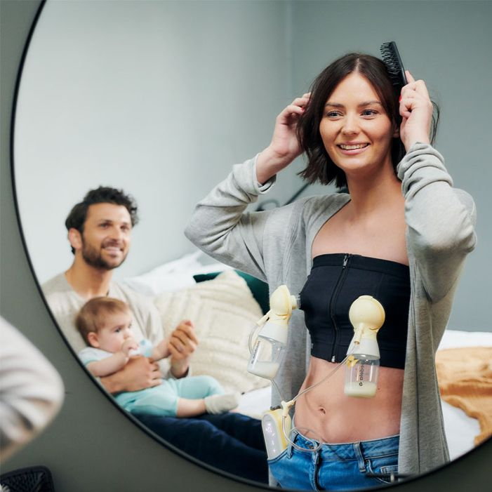 Medela Freestyle Flex Breast Pump Reviews Tell Me Baby